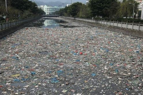 River_Garbage